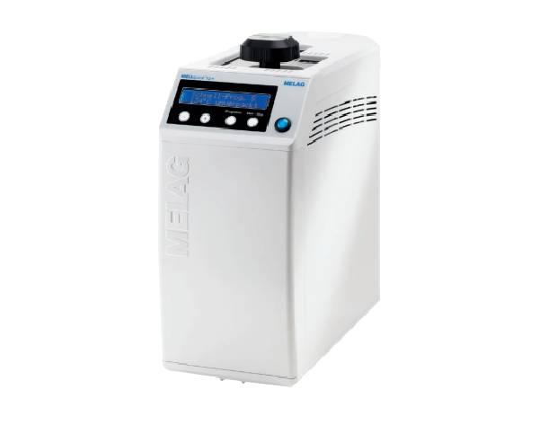 Autoclave rápido para clínica dental