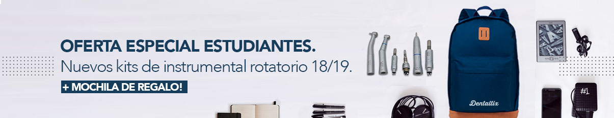 Kits rotatorios estudiantes