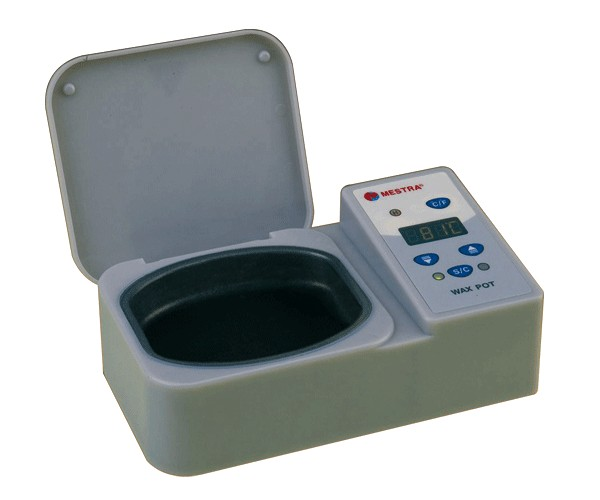 1 DIGITAL WAX HEATER CONTAINER