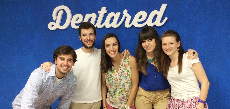 Equipo de Dentaltix