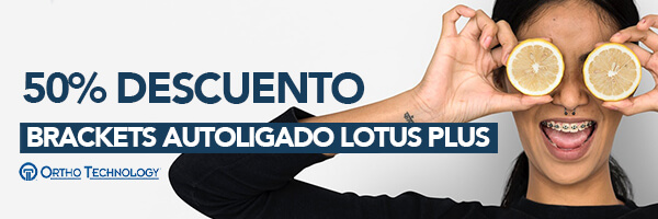 Oferta Brackets Lotus Plus