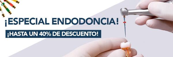 Ofertas Material Endodoncia