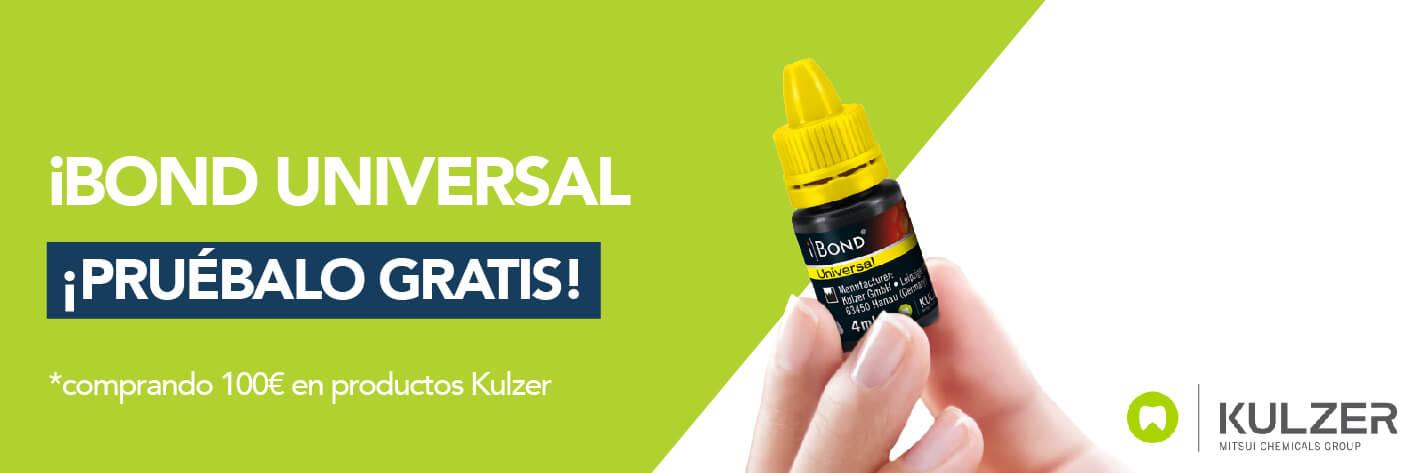 Ofertas material dental kulzer 2021
