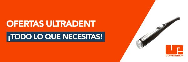 Ofertas productos dentales Ultradent, todo lo que necesitas