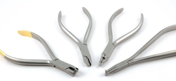 Classification and Uses of Orthodontic Pliers - Dental