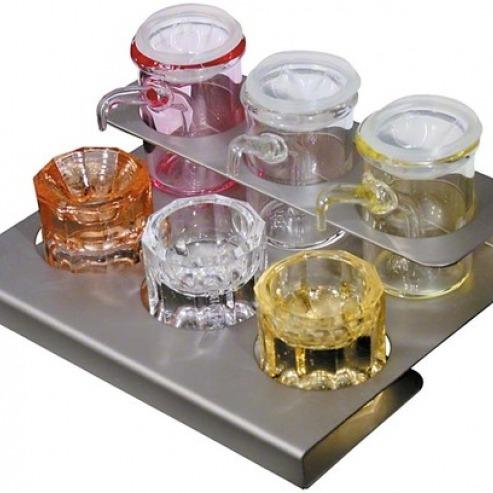 Sistema dispensador de medicamentos (10 ml)-Set 3 Img: 201911301
