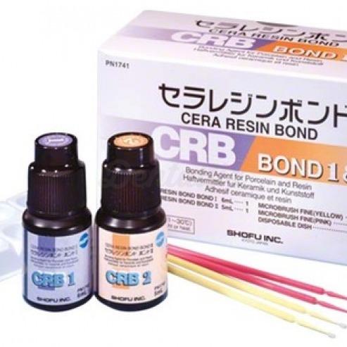 Cera Resin Bond: P/ Reparación De Materiales Cerámicos, Porcelana Y Acrílicos Img: 201911301