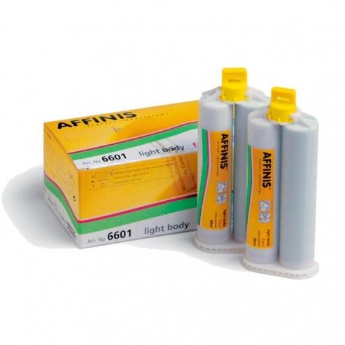 AFFINIS FAST SYSTEM 50 LIGHT BODY (2x50ml.) Img: 201807031