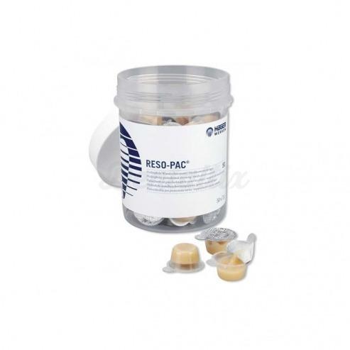 RESO PAC adhesivo de celulosa 50 x 2 g                                                                            Img: 201807031