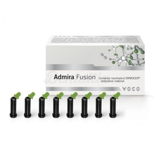 A1 ADMIRA FUSION CAPS 15x0.2gr. 2782