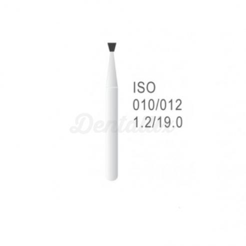 Fresa CBR36 Cono invertido tungsteno turbina (5u.)- Img: 201903231