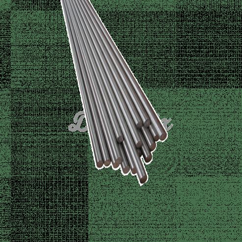 BARRAS DE TITANIO PARA SOLDADORA INTRAORAL (5u.) (1.0 mm) Img: 201807031