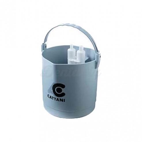 Pulse Cleaner - Recipiente para limpieza de desinfección  Img: 202003071