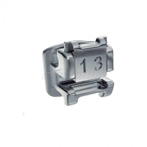 BRACKETS KDM roth autoligado pasivo nº11 022 5 ud Img: 201807031