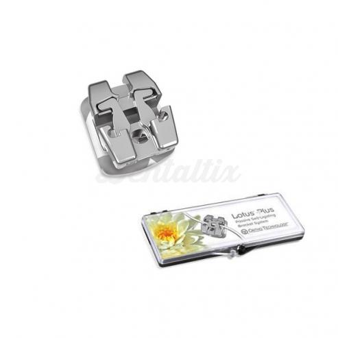 """Lotus™ Plus Damon Bajo Torque .022"""" 5x5 HK 3-4-5 Img: 201807031"""