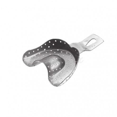 Cubeta Ehrike Perforada Superior Dentada - Forma 400/BO  (400/BO/2) Img: 201807031