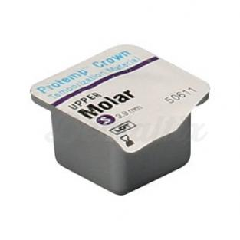 CORONAS PROTEMP BICUSPIDE SUPERIOR GRANDE Img: 201807031