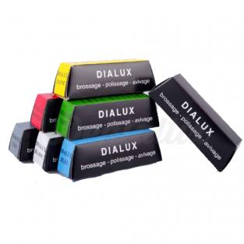 DIALUX pasta pulir azul 150 g Img: 201807211