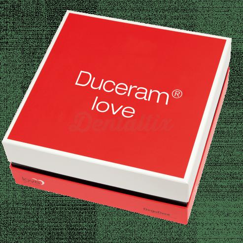 DUCERAM LOVE opaquer pasta PO2 3 ml Img: 201906221