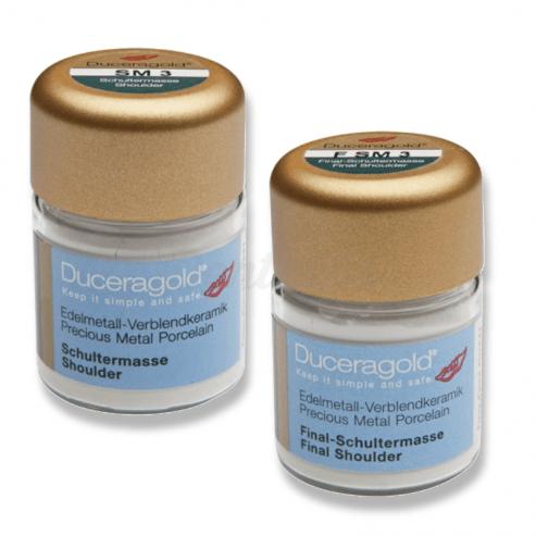 DUCERAGOLD KISS Cerámica hombro (20gr)-hombro 1 20 g Img: 201903231