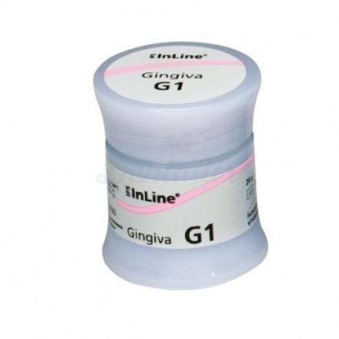 IPS INLINE gingiva 1 20 g Img: 201807031