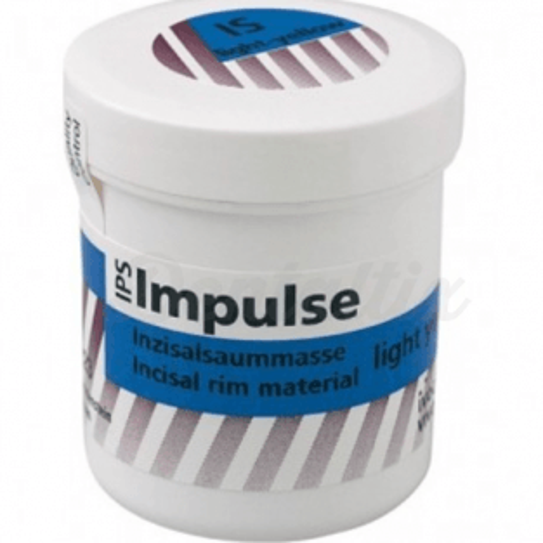 IPS impulse transparente azul 20 g Img: 201807031