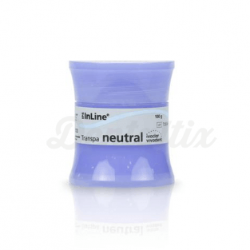 IPS INLINE impulse transparente neutral 100 g Img: 201807031