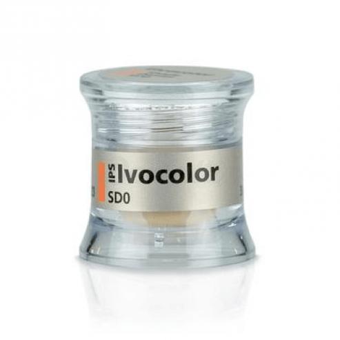 IPS IVOCOLOR shade dentina SD1 3 g Img: 201807031