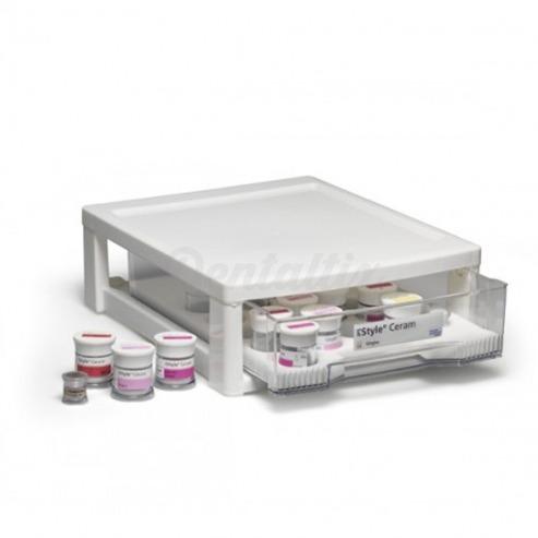 IPS STYLE CERAM gingiva kit Img: 201807031