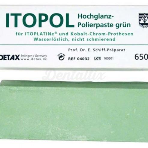 Itopol - Pasta De Pulido (650 gr.) Verde Img: 202002151