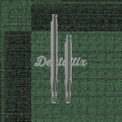 Llave  implante  conexión  externa  Ø  4.0  -  26mm - Llave implante conexión externa Ø 4.0 - 26mm Img: 201812221