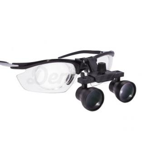 Lupa binocular Prolite de 2.5X