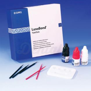 LuxaBond Total Etch  Intro Kit Img: 201807031