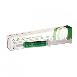 Acido Grabador Dental Octacid Green