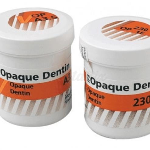IPS dentina opaca VD3 20 g Img: 201807031