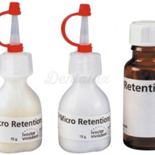 PERLAS RETENCION IVOCLAR macro 15 g Img: 201807031