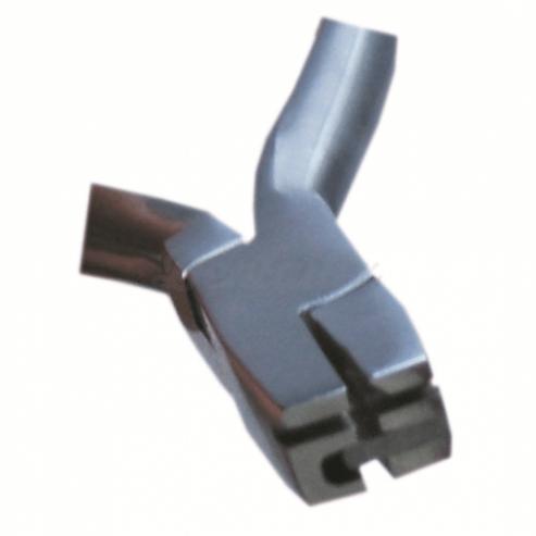 Pinzas para colocar tubos bucales Img: 201807031