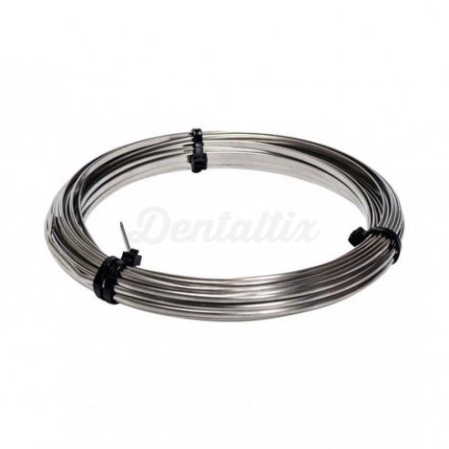 Cable Wipla - Rollo de cable - 60m, flexible, 0.4mm Img: 202008291