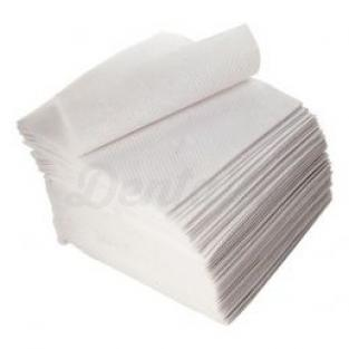 servilletas de dos capas