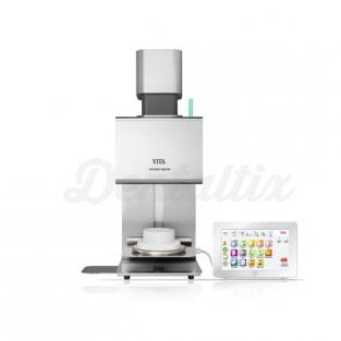 Vita Vacumat® 6000 MP: aparato de prensado combinado (230 V)