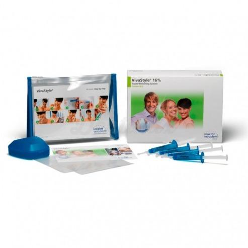 Img1: VivaStyle - Kit Paciente - Blanqueadores (4 x 3ml.)