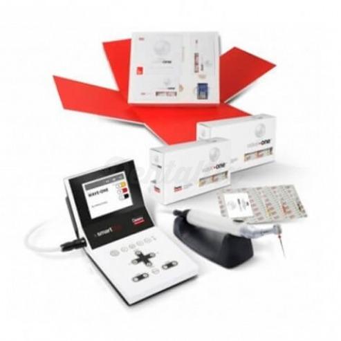 X-SMART PLUS+ Waveone Gold+Propex Pixi+Proglider kit promo