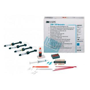 Z100 MP KIT INTRO UNIVERSAL (4x4gr.) COMPOSITES