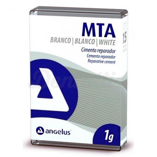 Mta cemento reparador blanco 1g angelus dentaltix - Cemento blanco precio ...