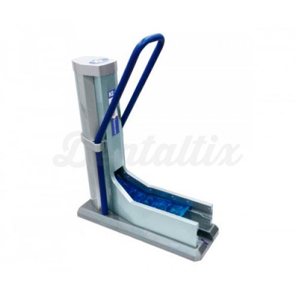 Compact 100 dispensador calzado kia dentaltix for Cubre piscinas automatico precio
