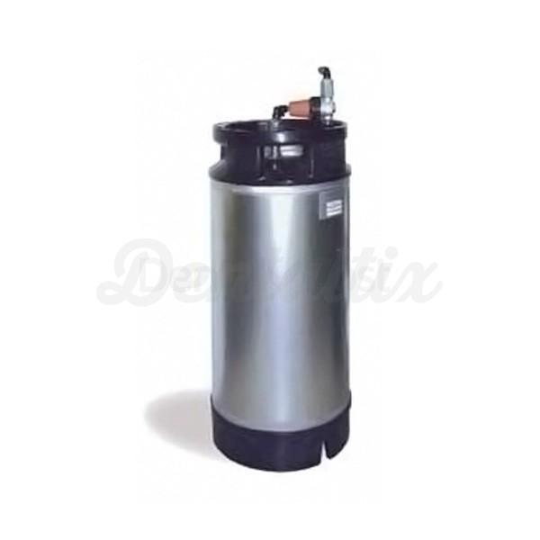 Dep sito de agua destilada de acero inoxidable technoflux - Precios de depositos de agua ...