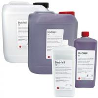 Dublisil 30 - Silicona para Duplicar-850 ml botella A + 850 ml botella B Img: 201911301