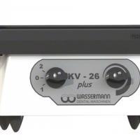Vibrador Kv-26 Plus (Wassermann) Img: 201911301