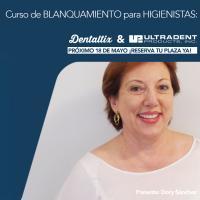Curso de Blanqueamiento Dental Para Higienistas (1 día) Img: 201905111