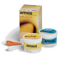 AFFINIS PUTTY SUPER SOFT SINGLE PACK SILICONAS (600ml.) Img: 201807031